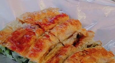 Photo of Salad Place hanımeli pastanesi at Turkey