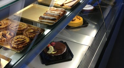 Photo of Bakery Ameadella Pastelaria at R. António Machado Vilas Boas, 60, Abelheira 4900-503, Portugal