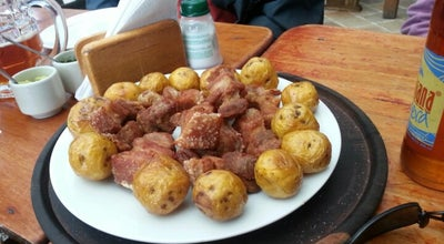 Photo of BBQ Joint Chato Parrilla at Vereda Tiquiza, Chia, Colombia
