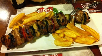 Photo of Steakhouse Roadhouse Grill at Via Pietro Donà, 2, Padova 35129, Italy