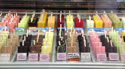 Photo of Ice Cream Shop Gelateria Brivido at Via Xx Settembre, 117, Piacenza 29121, Italy