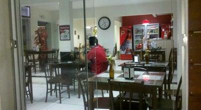 Photo of Burger Joint Perdigao Lanches at R. Osvaldo Aranha, 504-610 - Centro, Montenegro 95780-000, Brazil
