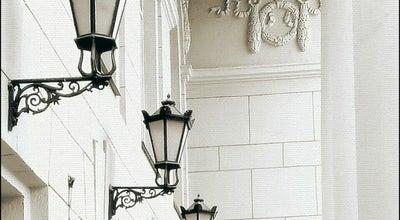 Photo of Opera House Саратовский академический театр оперы и балета at Театральная Пл., 1, Саратов 410012, Russia