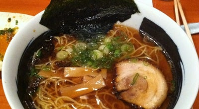 Photo of Ramen / Noodle House Ramen Sanshiro at 249 E 49th St, New York, NY 10022, United States