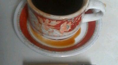 Photo of Coffee Shop WARNING (warung kuning) at Jl. Bendungan Sutami, malang, Indonesia