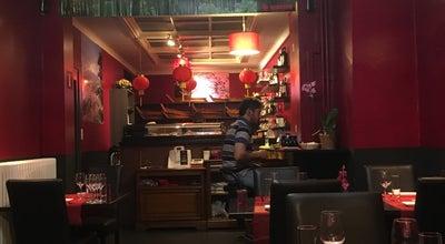 Photo of Sushi Restaurant Sushi Corner at Markt 30, Geel, Belgium