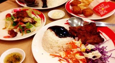 Photo of Fast Food Restaurant chester's grill@lotus nakhonpathom at เพชรเกษม, สนามจันทร์ 73000, Thailand