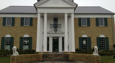 Photo of Tourist Attraction Memphis Mansion at Graceland Randers Vej 3, Randers 8960, Denmark