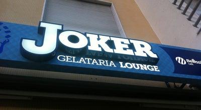 Photo of Ice Cream Shop Joker at Estrada Da Luz, Lisboa, Lisbon, Portugal