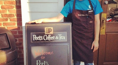 Photo of Coffee Shop Peet's Coffee & Tea at 2101 Richmond Rd, Beachwood, OH 44122, United States