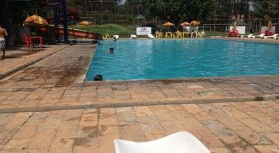 Photo of Water Park Pingo d'Água Country Club at Rua José Balbino Da Costa, S/n, Betim, Brazil