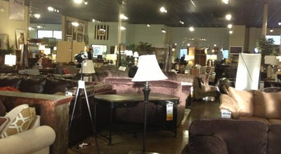 Photo of Furniture / Home Store American Factory Direct Furniture at 9064 County Farm Rd, Long Beach, MS 39560, United States