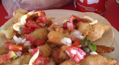 Photo of Seafood Restaurant La Floresta at Carretera Federal 307, Playa del Carmen, Mexico