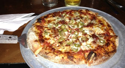 Photo of Pizza Place McClain's Pizzeria at 115 Girod St, Mandeville, LA 70448, United States