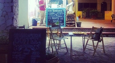 Photo of Coffee Shop Coffee Stop at Calle 10 Nte, Playa Del Carmen 77710, Mexico