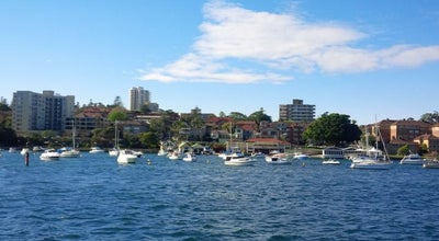 Photo of Beach East Esplanade at Manly, NS, Australia