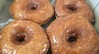Photo of Donut Shop Ridge Donut Cafe at 1600 Portland Ave, Rochester, NY 14621, United States