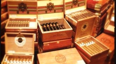 Photo of Smoke Shop Casa Fuente Cigar Lounge at 3500 Las Vegas Blvd S, Las Vegas, NV 89109, United States