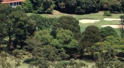 Photo of Golf Course São Francisco Golf Club at Av. Martim Luther King, 1527, Osasco 06030-016, Brazil