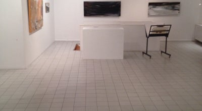 Photo of Art Gallery Auran galleria at Yliopistonkatu 7, Turku, Finland