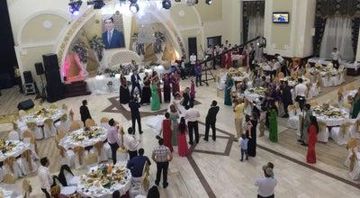 Photo of Restaurant Parahat at Magtymguly Şaýoly, Ashgabat 744000, Turkmenistan