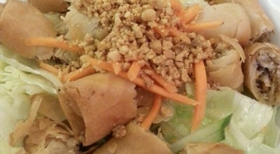 Photo of Vietnamese Restaurant A Taste of Vietnam at Sherwood Park, Ca T8A 5W9, Canada