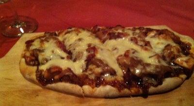 Photo of Italian Restaurant Table 22 Brick Oven & Bar at 4917 William Penn Hwy, Murrysville, PA 15668, United States