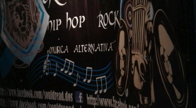 Photo of Music Venue Soul Dreck at Av. Central, bosques de aragon, Mexico