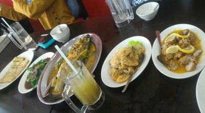 Photo of Chinese Restaurant Restoran Hj Sharin Low at 280, Jalan Mutiara, Kangar, Perlis 01000, Malaysia