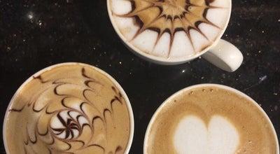 Photo of Coffee Shop Kahveland at Kars, Turkey