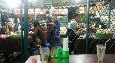 Photo of Food Truck Bebek Goreng samping Kodim at Jl. Tegar Beriman, Cibinong, Indonesia