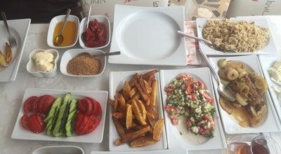 Photo of Cafe KuraBiyem at Kadıpaşa Mah. Cüceler Sok. No :12/c, Alanya 07400, Turkey