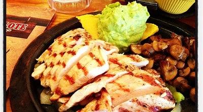Photo of Taco Place El Papalote Taco & Grill at Av. Churubusco 701-a, Monterrey 64590, Mexico