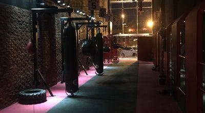 Photo of Boxing Gym 9 ROUND at Saudi Arabia