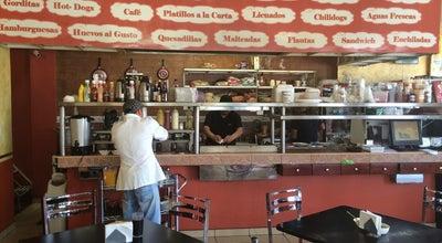Photo of Diner La Finca at Obrero Mundial 806, Zacatecas 98000, Mexico