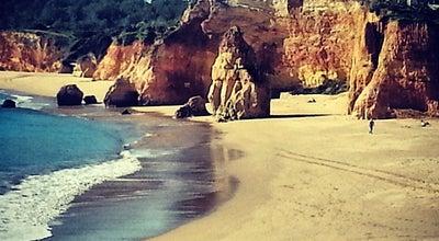 Photo of Beach Praia do Vau at Vau, Portimão 8500, Portugal
