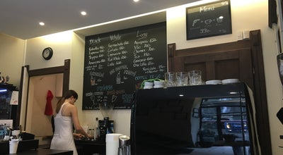 Photo of Coffee Shop OneCup Espresso Bar at Baross U. 1., Budapest 1085, Hungary