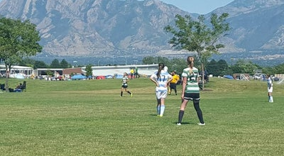 Photo of Park Utah Youth Soccer Complex at West Jordan, UT, United States