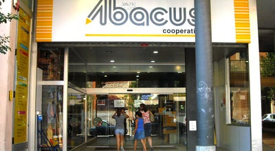 Photo of Bookstore Abacus Tarragona at Gasometre, 32, Tarragona 43001, Spain