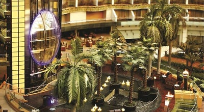 Photo of Hotel Sahara Star at Airport Rd., Mumbai 400 099, India