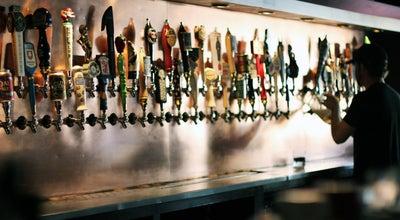 Photo of Bar The Hoppy Monk at 4141 N Mesa St, El Paso, TX 79902, United States
