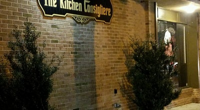 Photo of Italian Restaurant The Kitchen Consigliere Cafe at 700 Haddon Ave, Collingswood, NJ 08108, United States