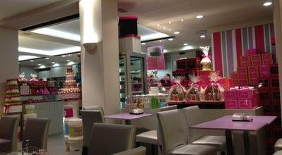 Photo of Dessert Shop Rinaldini at Via Coletti, 131, Rivabella di Rimini 47921, Italy