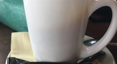 Photo of Coffee Shop Парк кофе at Симферополь, Ул. Киевская 133, Simferopol, Ukraine
