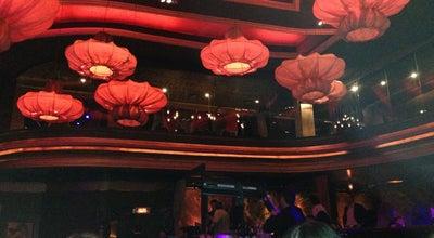 Photo of Nightclub Club Astoria at C. París, 193-197, Barcelona 08036, Spain