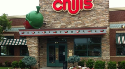 Photo of Food Chili's Grill & Bar at 218 Indian Lake Blvd, Hendersonville, TN 37075, United States