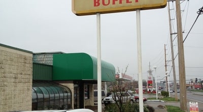 Photo of Chinese Restaurant New China Buffet at 12190 Saint Charles Rock Rd, Bridgeton, MO 63044, United States