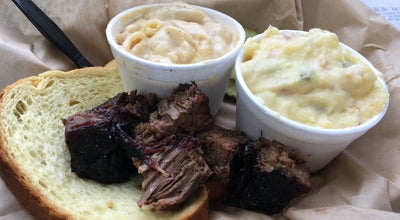 Photo of BBQ Joint Kue'd Smokehouse at 245 E Hickman Rd, Waukee, IA 50263, United States