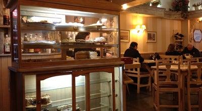 Photo of Coffee Shop Café Dane's at Del Salvador 441, Puerto Varas, Chile