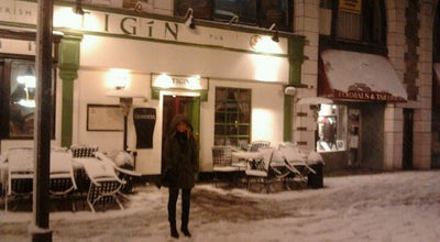 Photo of Pub Tigin Irish Pub & Restaurant at 175 Bedford St, Stamford, CT 06901, United States